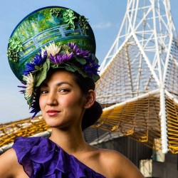 Make sure you grab a ticket to MAArvelous Millinery! 6.30pm,…