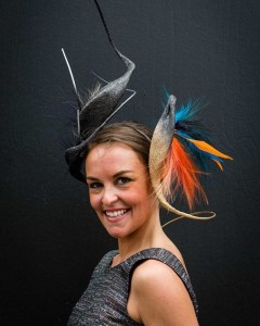 View the album of Oaks Day Millinery Competition featuring thehellip