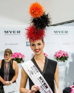 Congratulations to millineryaustralia member Cynthia Jones Bryson the winner ofhellip