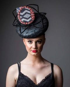 Hat of the week Milliner Sandy Forrester Image by leehsandershellip