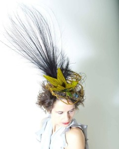 Hatstravaganza is the national showcase for the millineryaustralia which thishellip