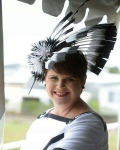 Hat of the week Name of BrandMilliner Linda Ford Modelhellip