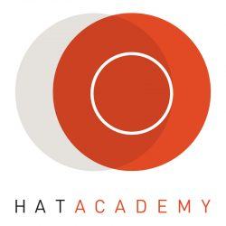 Hat Academy Logo - Member of The Millinery Association of Australia