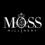 MOSS Millinery logo.fw