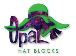 Opal Hat Blocks - The Millinery Association of Australia