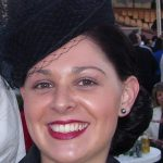 Rebecca Carswell