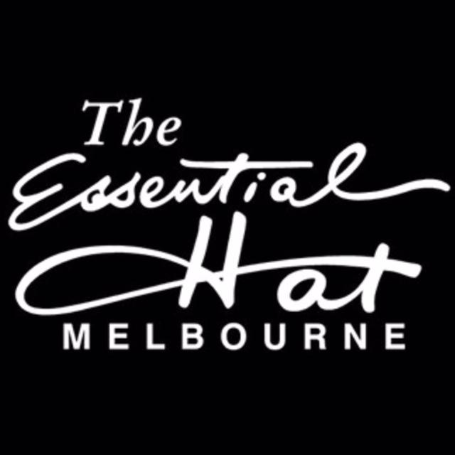 The Essential Hat - Catherine Ellen