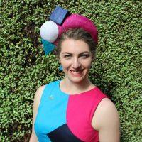 Lauren J Ritchie - Millinery Australia